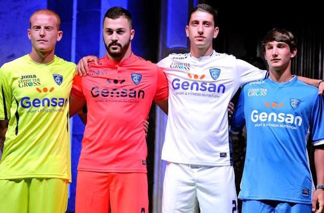 empoli maglia homa away third 2016 2017