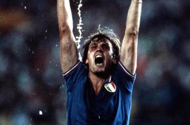 tardelli maglia italia 1982