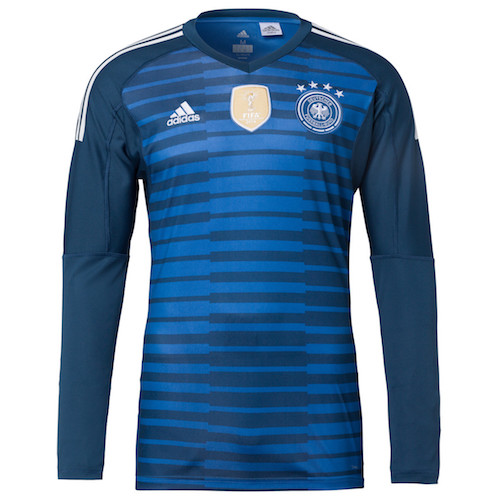 maglia Germania 2018
