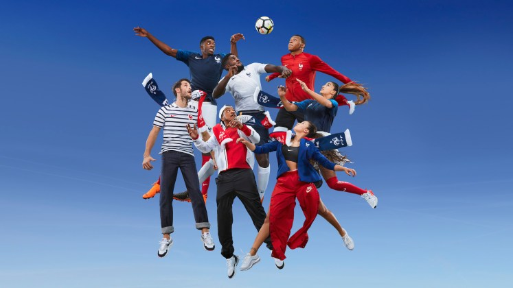 maglie francia 2018 mondiali di calcio