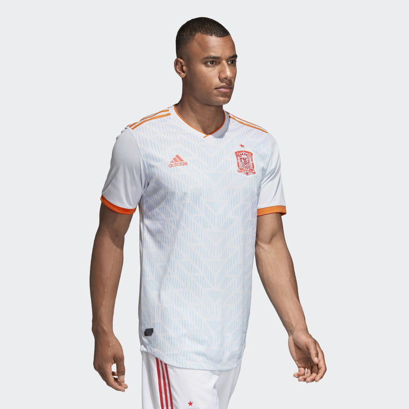 maglia Spagna nazionali