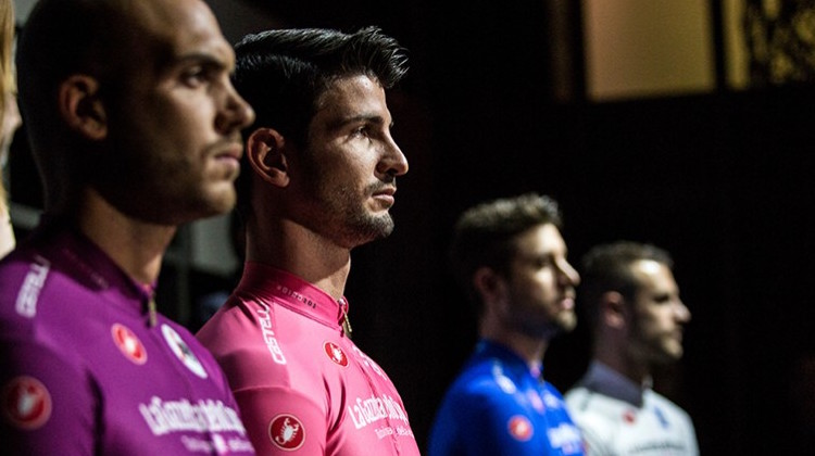 castelli cycling giro italia 2018