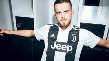 juventus home kit 2018-2019 adidas