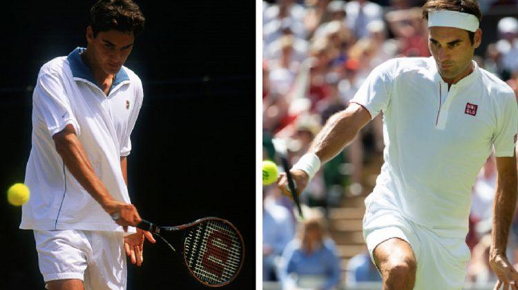Federer UniqloPerché E Campione Tennis Nike Lasciato Il Di Ha WDb9E2eHIY