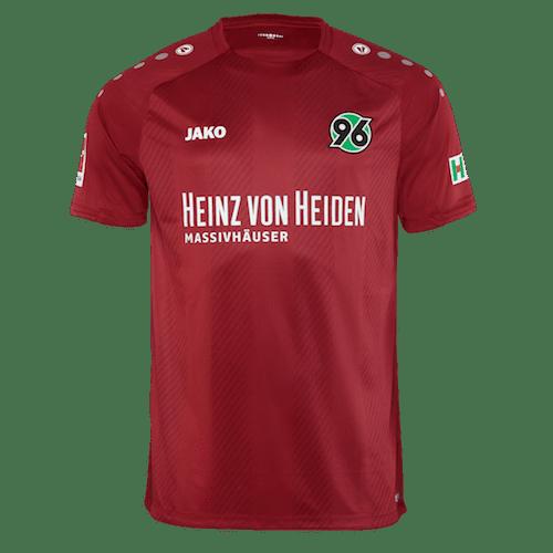 Maglia Home Bayer 04 Leverkusen vesti