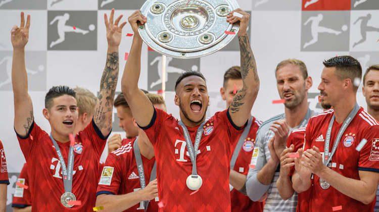 Bundesliga kit 2018 2019