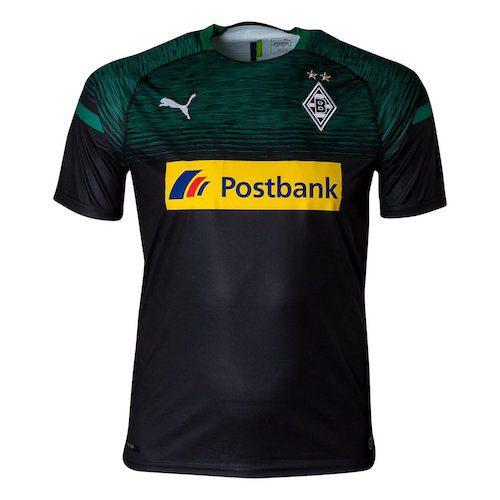 Terza Maglia Borussia Dortmund vesti