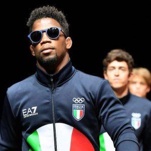 Nuove divise olimpiche Italia di EA7