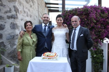 giovanni and tonia marriage
