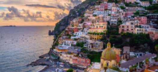 private excursions from sorrento