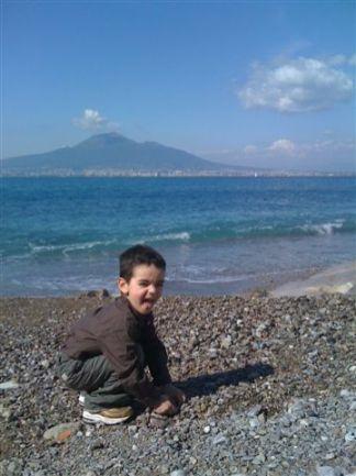 my nephew salvatore