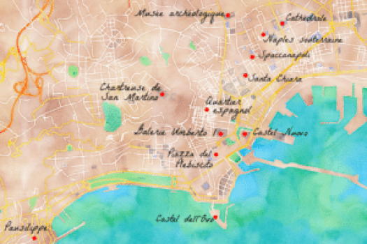 naples-tour-map