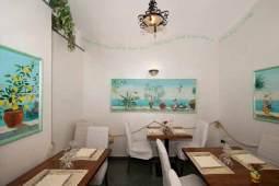 Ristorante Le Palme Amalfi