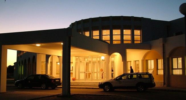 Ajdabiya hotel