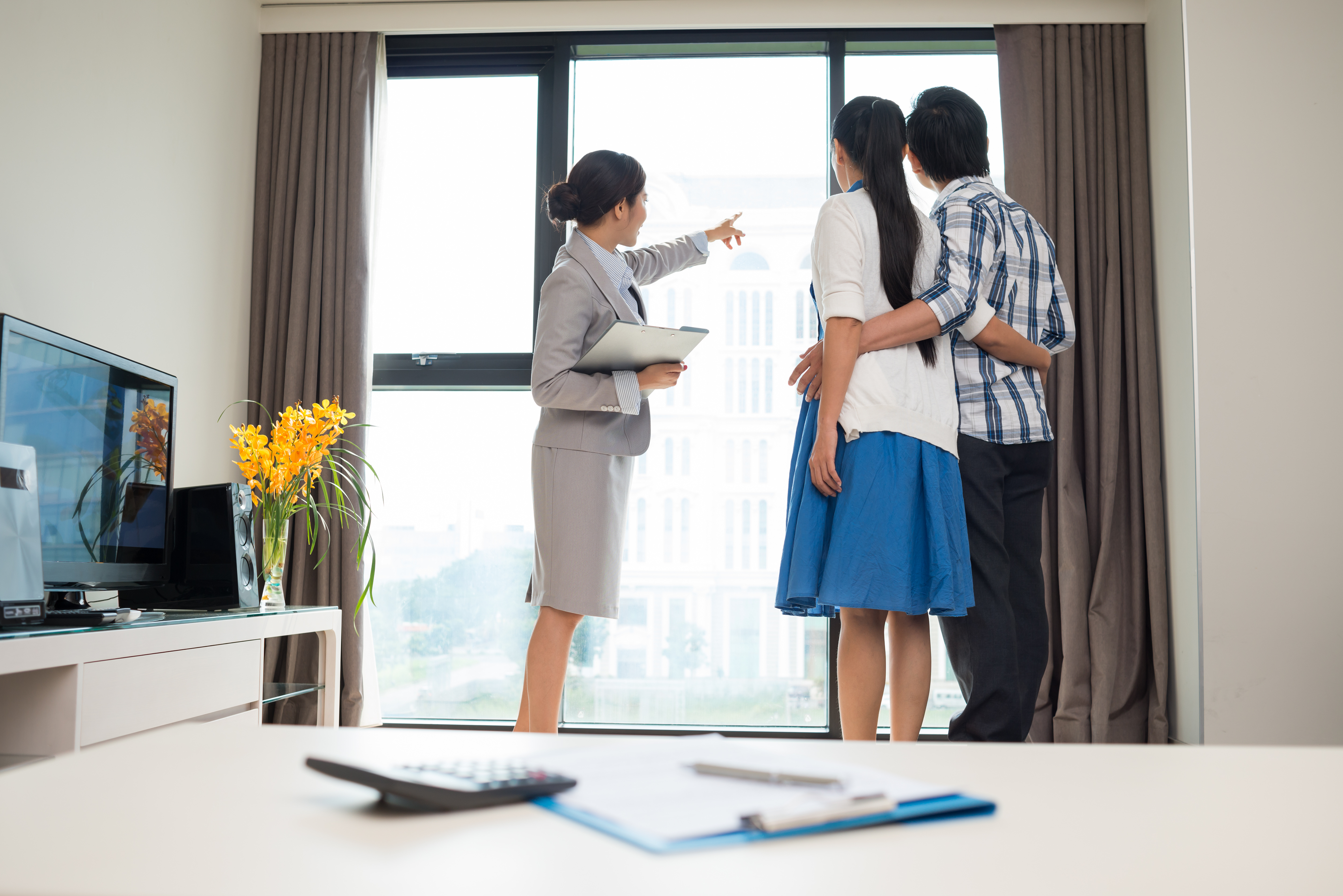 How to ensure your home sells quickly