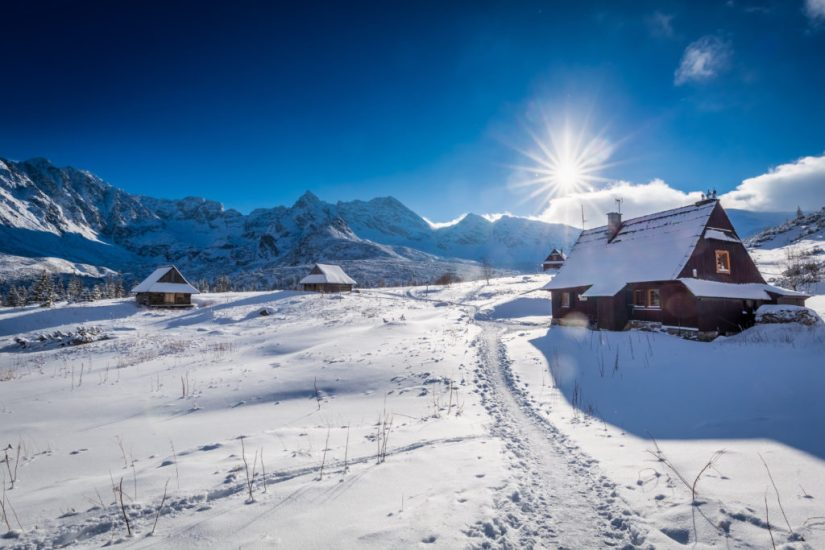 5 Easy Ways to Save Money by Winter-Proofing Your Home
