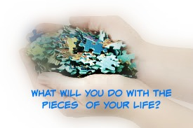 pieces of your life