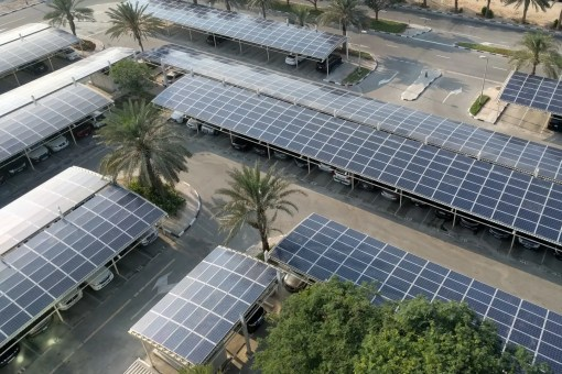 DP World Solar JAFZA 17