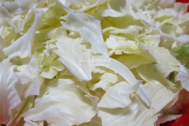 台式泡菜-臭豆腐泡菜-高麗泡菜-脆口不澀好吃秘訣