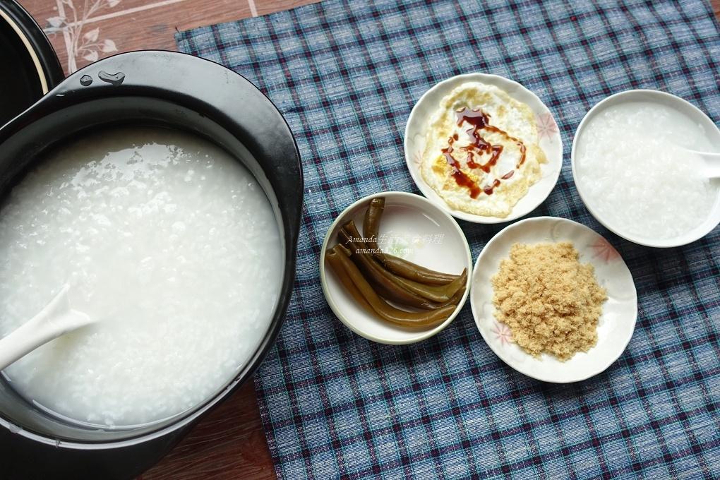 清粥-白粥-稀飯-地瓜粥-煮好喝的粥秘訣大公開