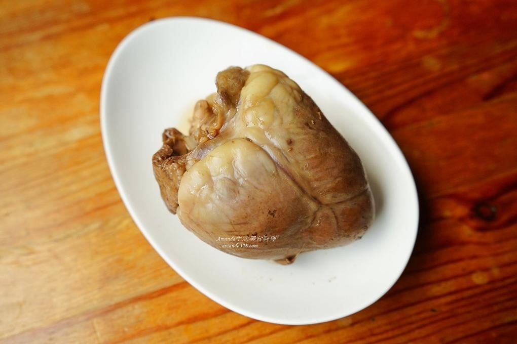 水煮豬心,滷味,滷豬心,滷豬心 做法,滷豬心料理,煮豬心的時間,燙豬心,現燙豬心,豬心,豬心 處理,豬心怎麼切,豬心料理,豬心煮多久,豬心處理