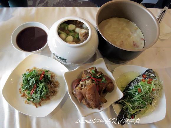 飛利浦智慧萬用鍋 -年菜-燉湯-紅燒-蒸煮樣樣行