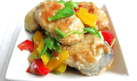 白魚料理 @Amanda生活美食料理