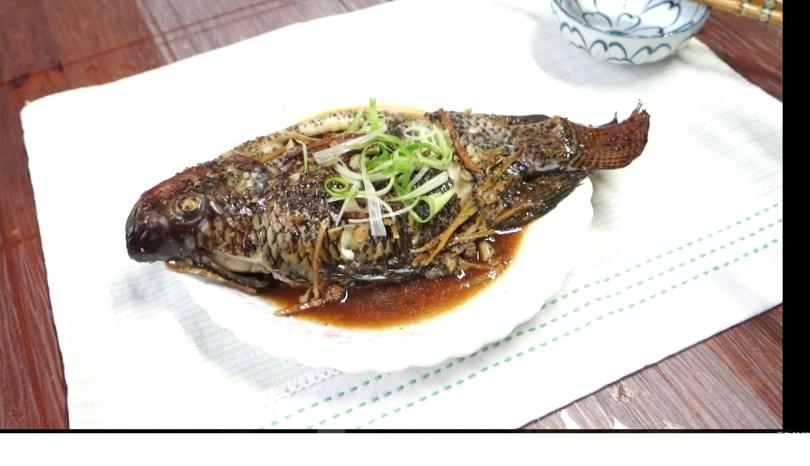 Amanda食譜懶人包-鮮魚料理