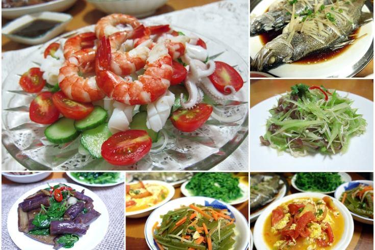 冷白飯,少油餐,抗性澱粉,水炒蔬菜,減肥,無油煙,無澱粉,瘦身餐 @Amanda生活美食料理