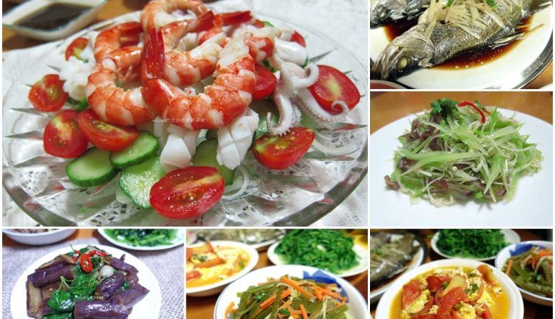 大食量男的減肥晚餐-無澱粉-抗性澱粉