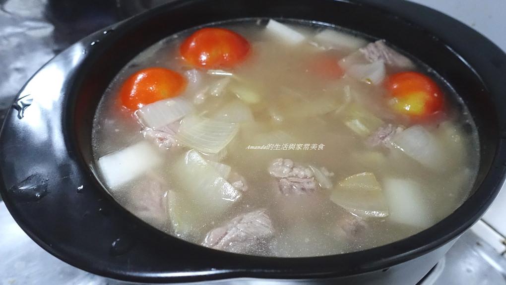 懶人料理-大鍋菜-美味快速一鍋煮 – Amanda生活美食料理