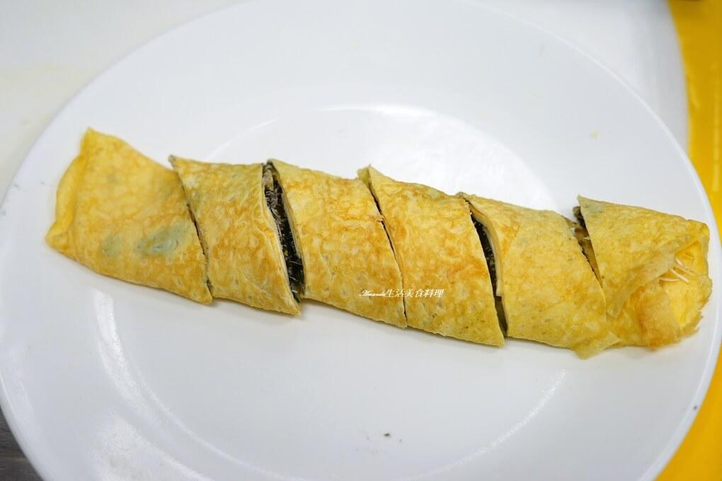 十分鐘上菜,料理直播,生菜沙拉,蛋捲,蛋皮,輕食