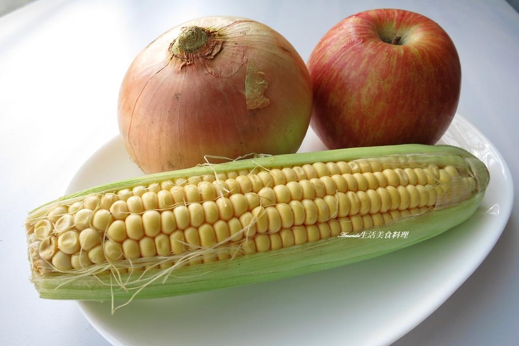 超簡單火鍋湯底-蔬菜高湯-排骨高湯