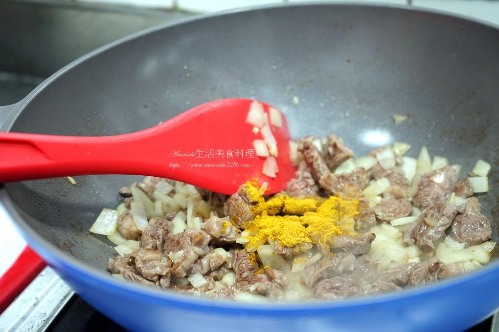 咖哩起司牛肉捲,好市多,好市多美食,牛肉捲,豬肉捲,起司捲,雞肉捲