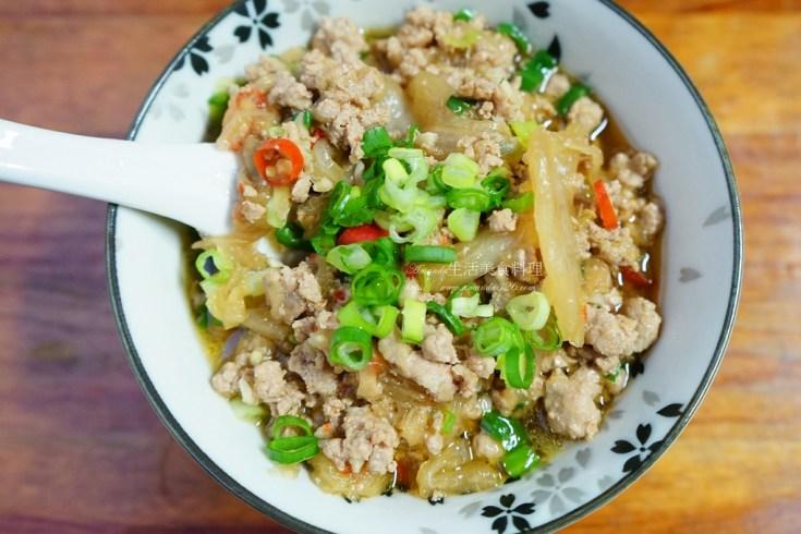 滷肉,燉肉,燒肉,酸白菜 @Amanda生活美食料理