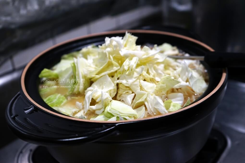 Amanda食譜,影音教學,料理直播,竹筍,粥,鹹粥
