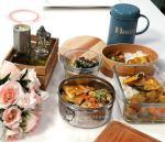 延伸閱讀:自由時報採訪-加熱不走味燉煮菜-美味便當菜、家庭備用菜