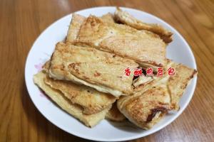 網站近期文章:香酥煎豆包-低醣、素食植物蛋白質
