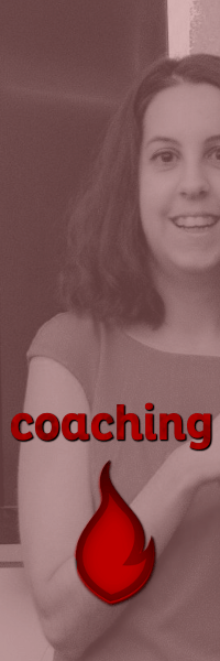 Hire Amanda Abella for career and business coaching.
