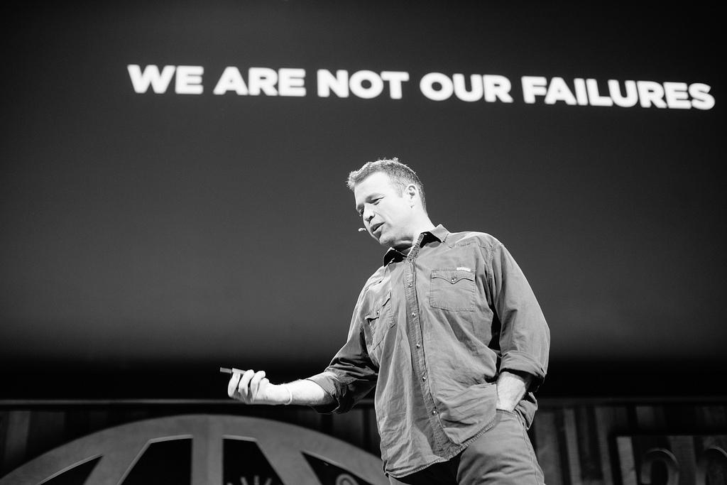 On Quitting My Job + World Domination Summit Part 2