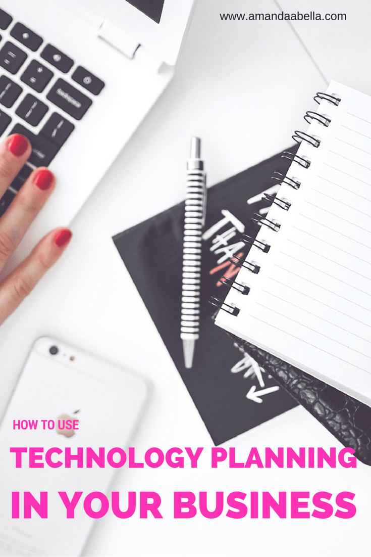 technology planning
