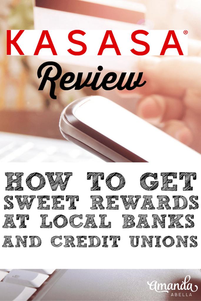 Kasasa Review: Get Sweet Rewards At Local Banks and Credit Unions