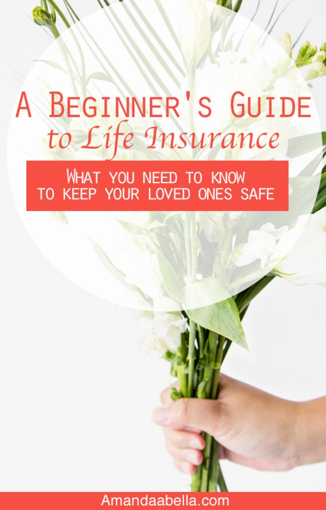 A Beginner's Guide to Life Insurance