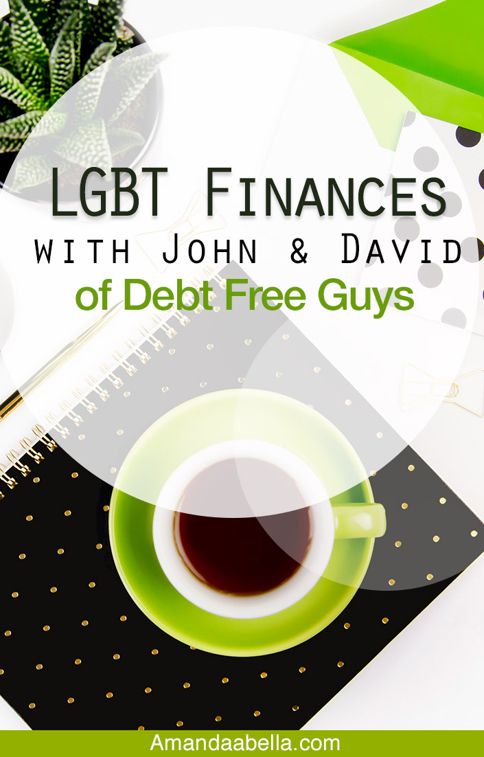 lgbt finances