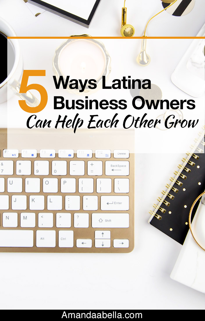 latina business owners
