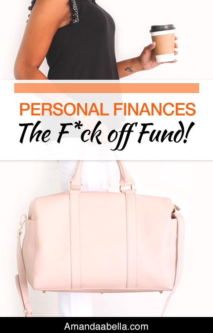 fuck off fund