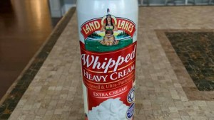 Whipped Cream - 12.3.2020 FEATURE