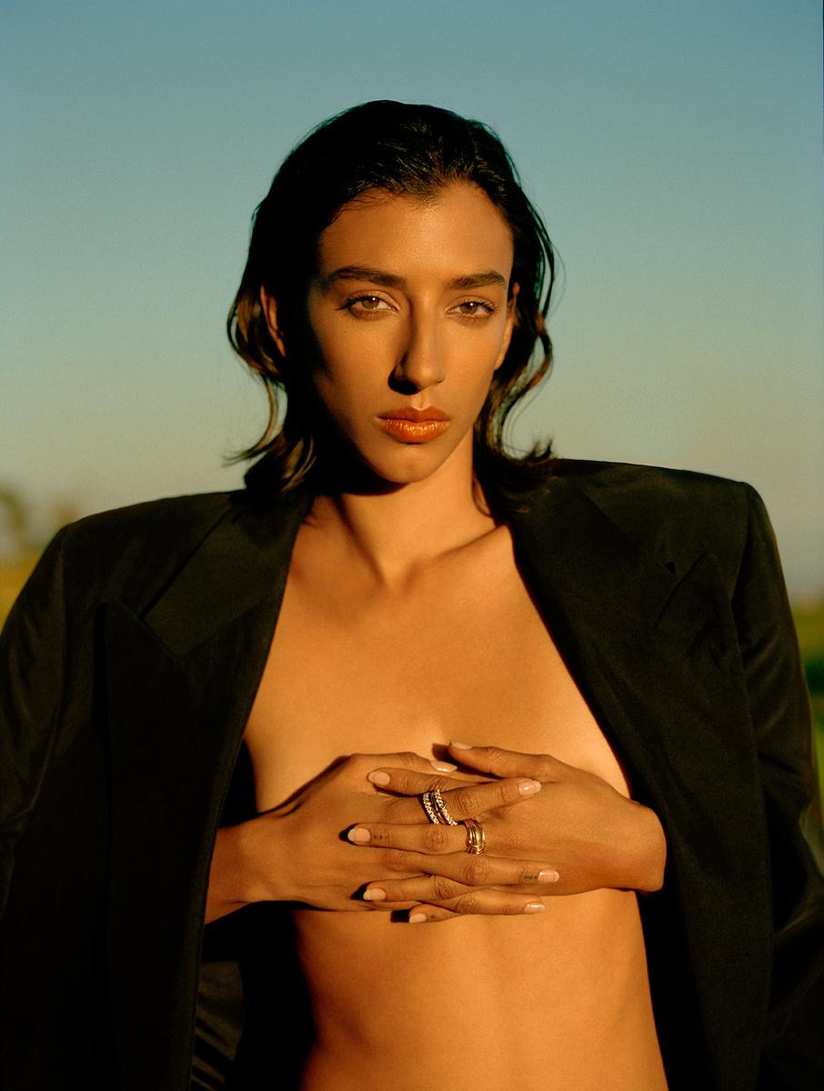 Amanda Charchian - SK