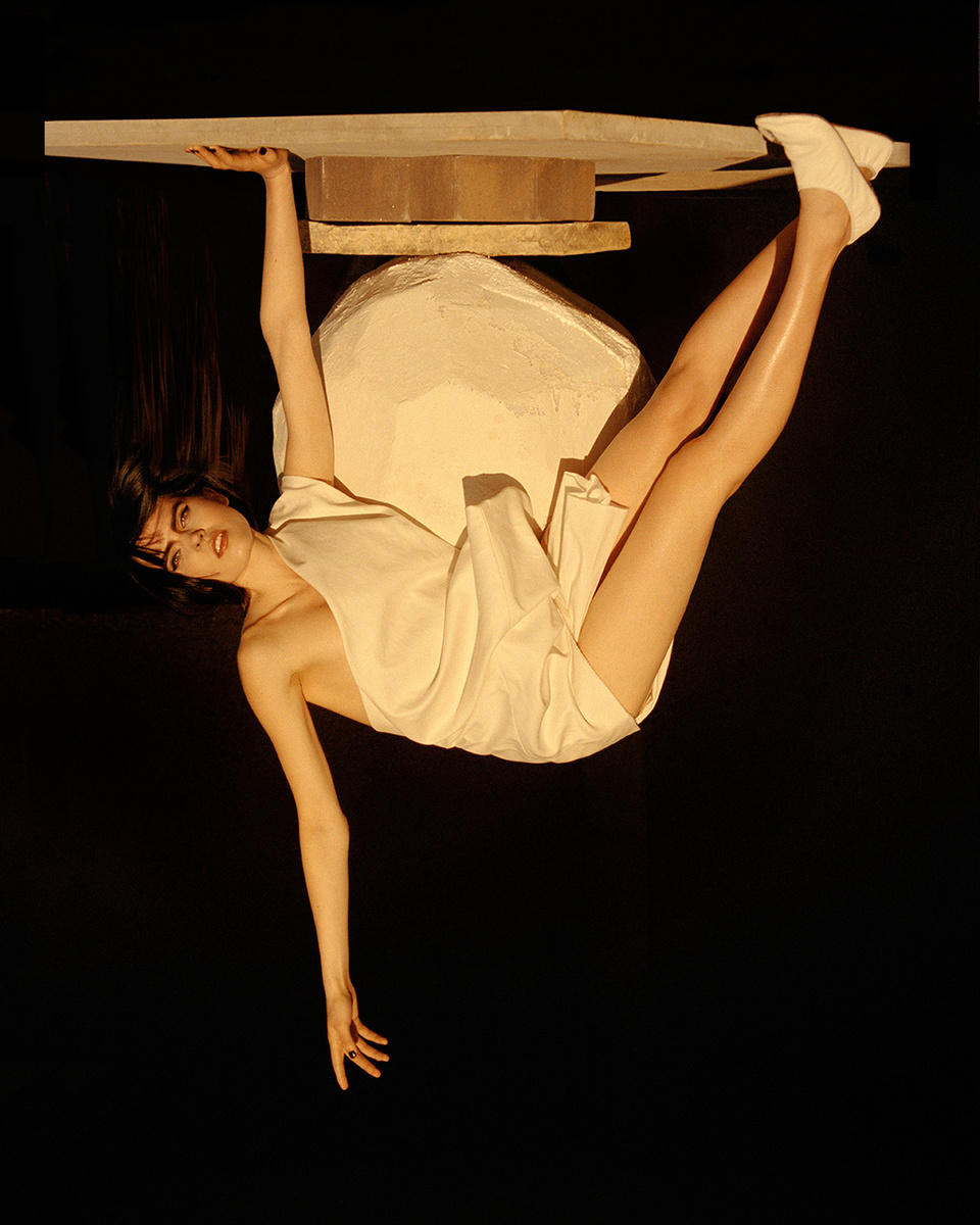 Amanda Charchian - Lily Stewart