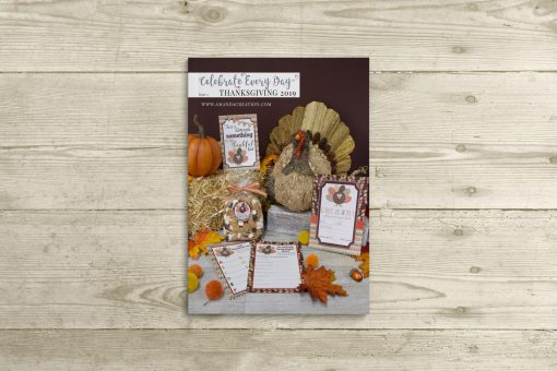 thanksgiving celebrate every day magazine